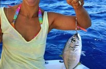 Vanuatu fishing