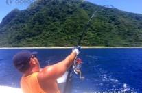 angler fishing tackle