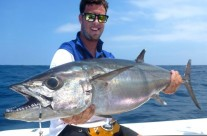 This wahoo is tremendous