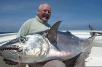 big dog tooth tuna