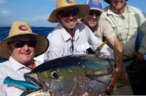 Westwood Vanuatu fishing