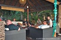 Westwood Vanuatu accommodation