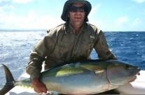 Westwood Vanuatu dogtooth fish