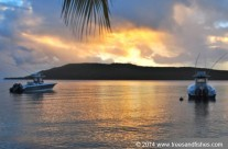 Westwood Vanuatu fishing nature view