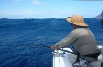 Westwood Vanuatu fishing trip