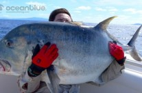 Anthony Waring's group - GT fishing