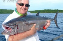 Anthony Waring's group - dogtooth fishing