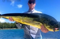Fishing in Vanuatu is so much fun!
